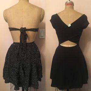 2 Brandy Melville Dress Bundle